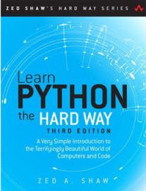 Learn_Python_the_Hard_Way