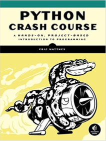 Python-Crash-Course-A-Hands-On-Project-Based-Introduction-to-Programming